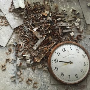 Even A Broken Clock