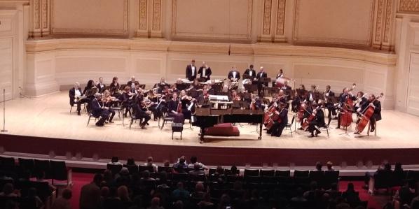Charleston Chamber Orchestra
